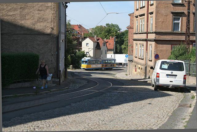 Gotha, Nelkenberg