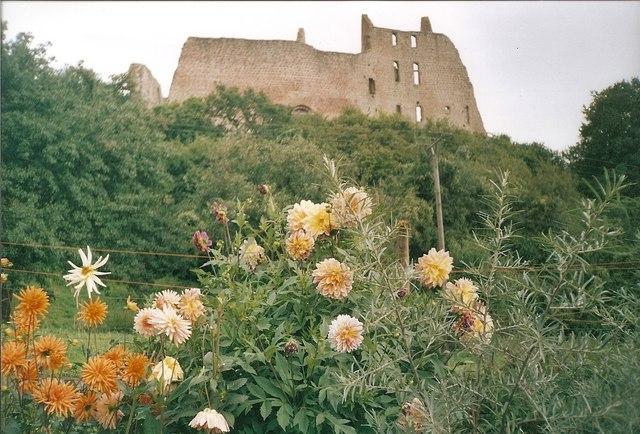 Burg, Freundenburg