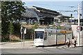 UTS9440 : Gera Hauptbahnhof von Alan Murray-Rust