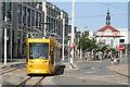 UTS9440 : Gera, Heinrichstrasse von Alan Murray-Rust