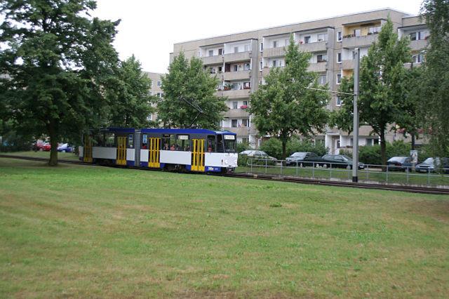 Wohnviertel Königshufen