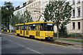UVS9765 : Görlitz, Biesnitzerstrasse von Alan Murray-Rust