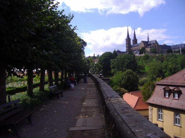 Michaelsberg Abbey, Bamberg