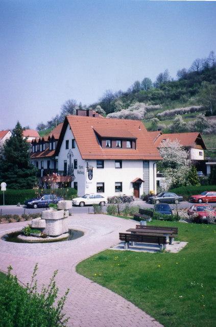 Hotel Freund Und Spa Resort