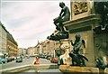 UPU4058 : Maximilianstrasse, Augsburg von Colin Smith
