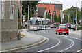 UPC0485 : Braunschweiger Straßenbahn von Alan Murray-Rust