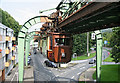 ULB6677 : Kaiserwagen an der Kaiserstrasse by Alan Murray-Rust