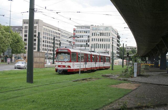 Jan-Wellem-Platz
