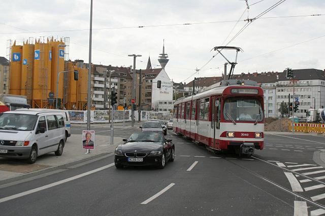 Elizabethstraße, D-Bilk