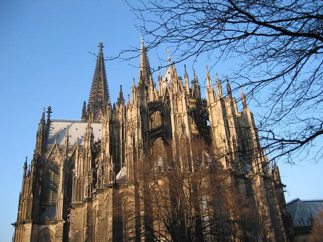 Koln Kathedrale