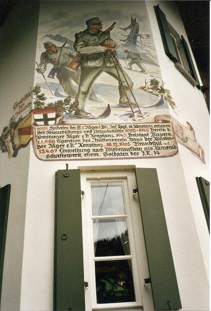 Konstanzer Huette, Hintersteinertal