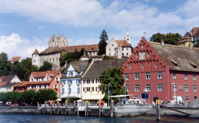 Seeufer - Meersburg