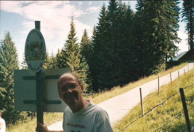 An der Grenze, Soellereck