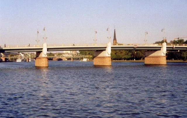 Untermain Brücke