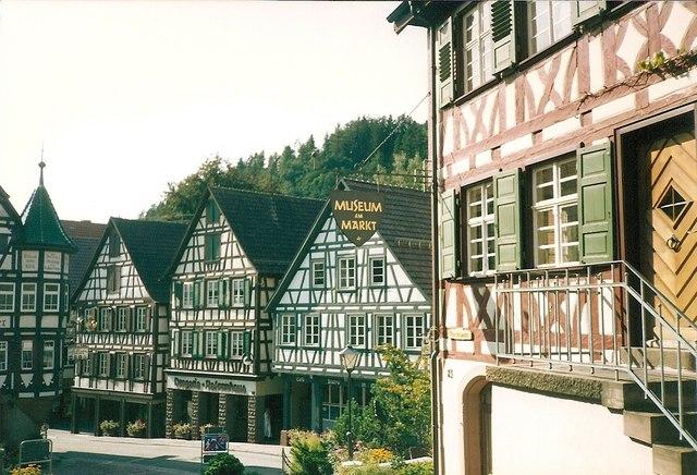 Museum am Markt, Schiltach