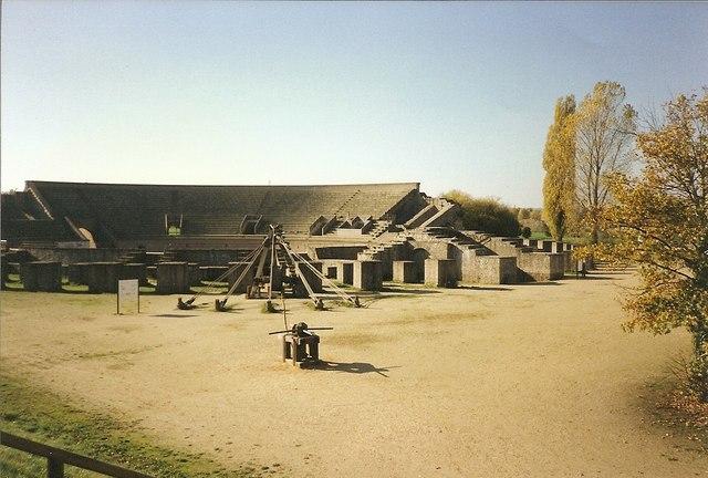 Archaeologischer Park Xanten
