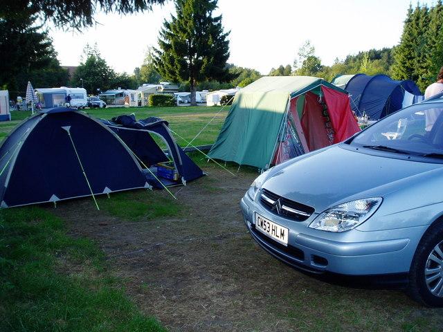 Campingplatz Gitzenweiler Hof
