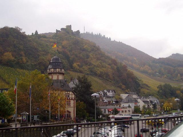 Schloss Landshut, Bernkastel-Kues