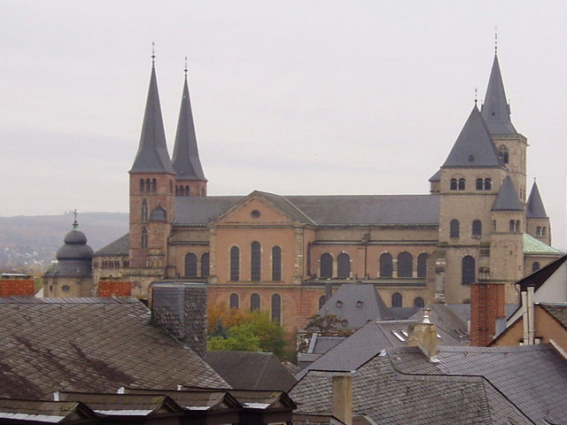 Dom St. Peter, Trier