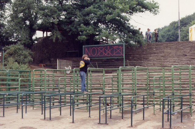 Turnstiles - Loreley Arena