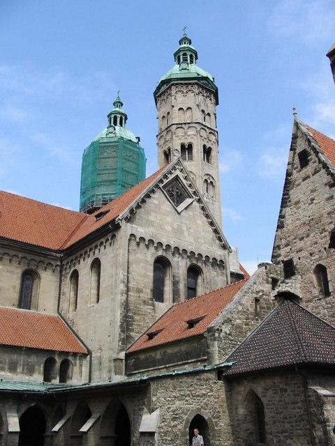 Naumburg Dom
