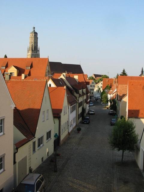 Braugasse, Nördlingen