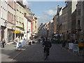 UUT3848 : Collegienstraße, Wittenberg (College Street, Wittenberg) von Bill Johnson