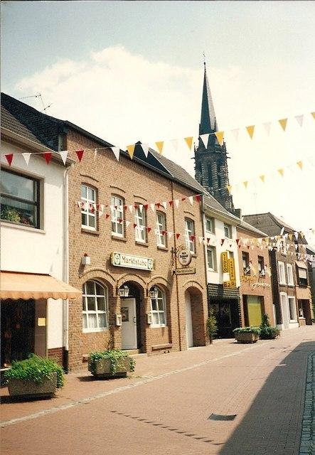 Marktstube, Waldniel