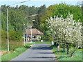 UMA8436 : Bulauweg, Bulau, Rödermark von Brian Robert Marshall