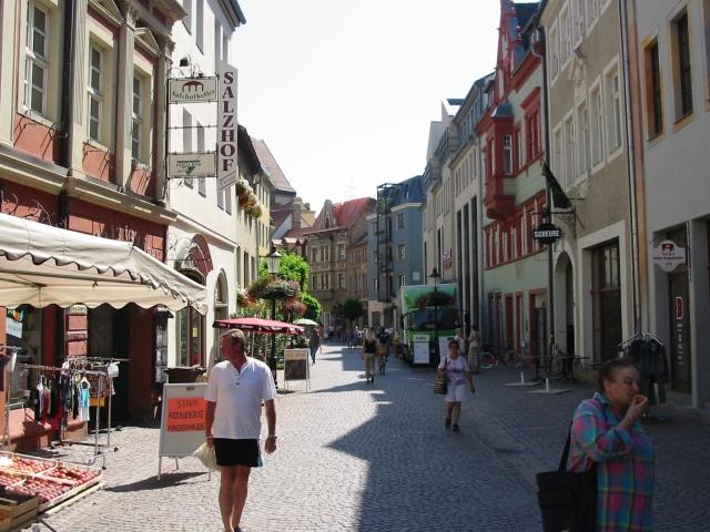 Salzhofkeller, Salzstraße 13, Naumburg