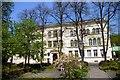 ULB0427 : Ehemaliges Goethe-Gymnasium (Former Goethe High School) von Tiger