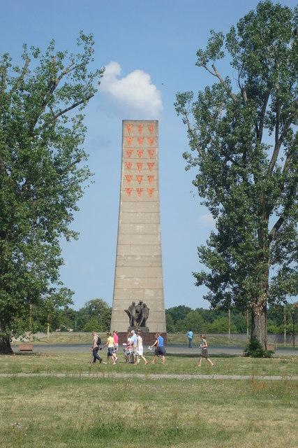 Nationale Mahn- und Gedenkstätte