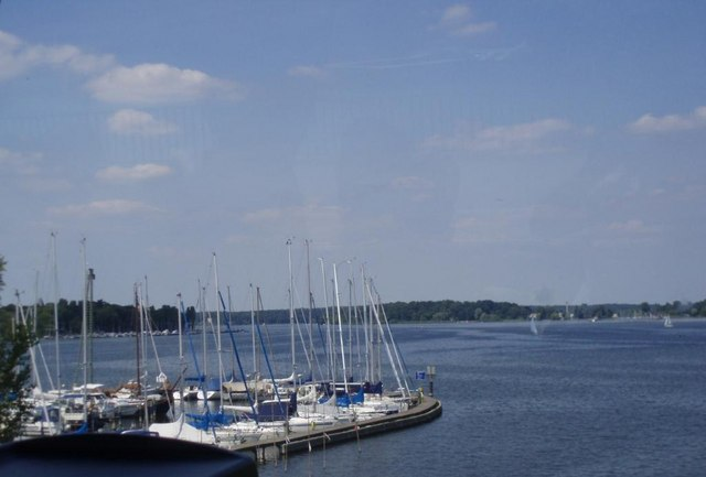 Jachthaven - Großer Wannsee