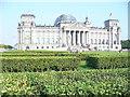 UUU8919 : Reichstag von Colin Smith