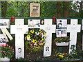 UUU8919 : Kalterkriegs Erinnerungen von Colin Smith