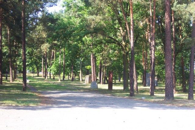 Waldland - Sachsenhausen