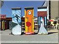 UUU9018 : Der Eiserne Vorhang / Die Ost-West-Grenze von Sebastian und Kari