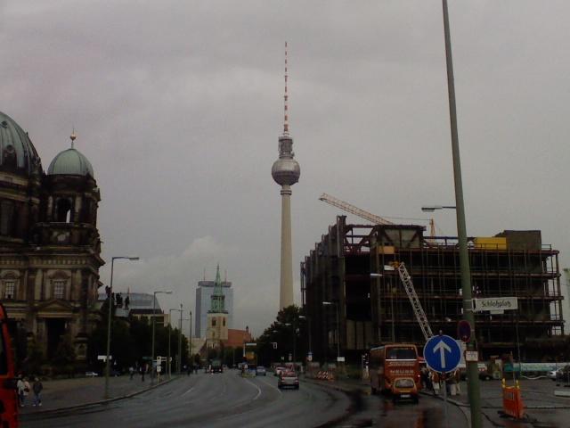 Karl Liebknecht-Straße