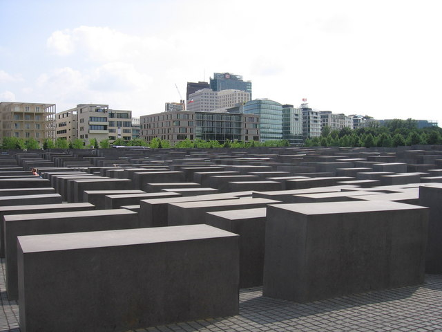 Holocaust-Mahnmal
