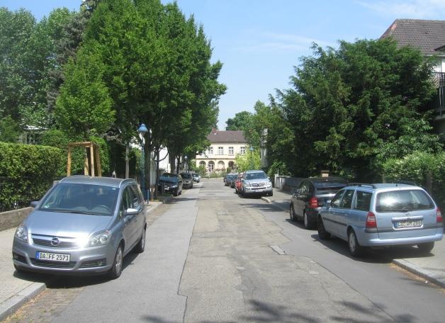 Fichtestraße