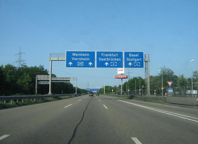 Bundesstraße 659