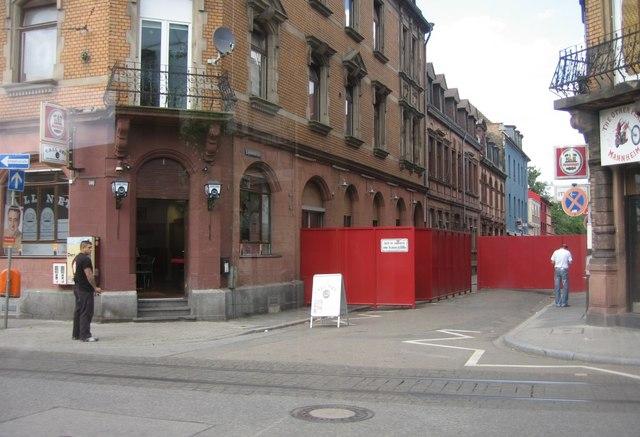 Lupinenstraße