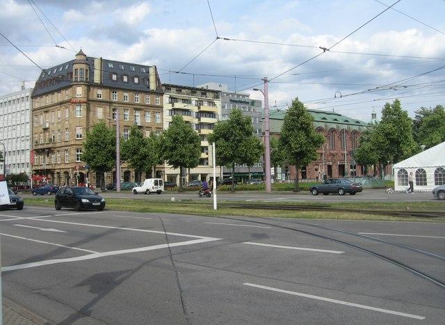 Friedrichsring