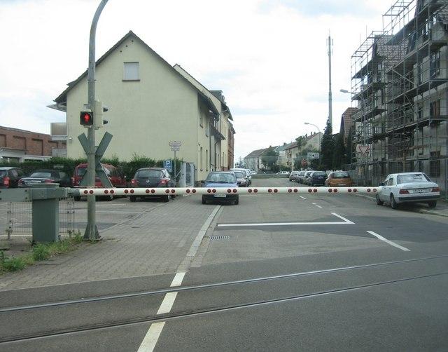 Rebenstraße