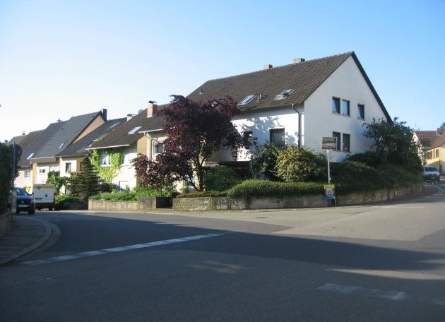 Von-Geißel-Straße