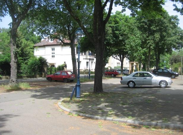 Leibnizstraße
