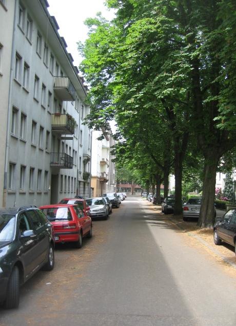 Nietzschestraße