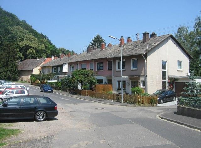 Talwiesenstraße
