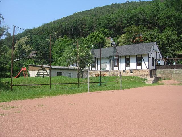 Sportgaststätte Im Tal