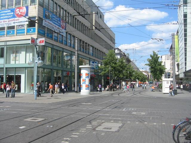 Kurpfalzstraße